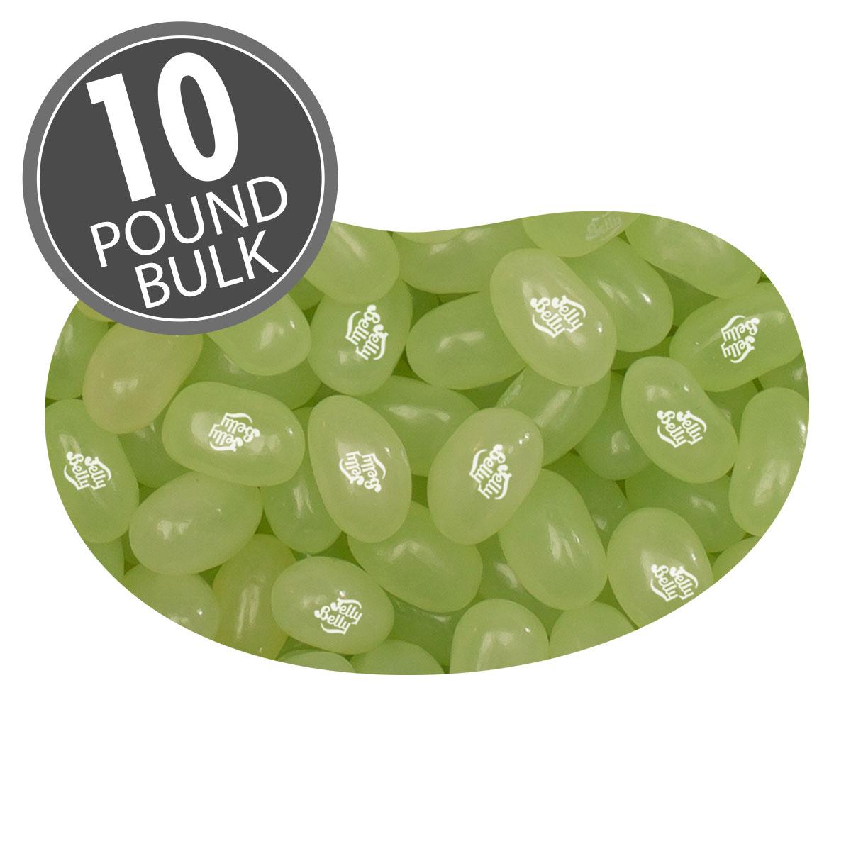 902c6527 7UP® Jelly Beans - 10 lbs bulk