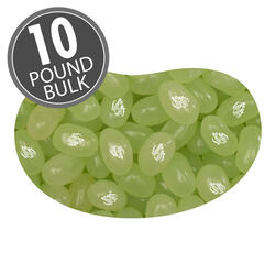 7UP® Jelly Beans - 10 lbs bulk