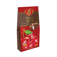 Jelly Belly Very Cherry Milk Chocolate Truffle - 3.6 oz Gable Box