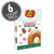 Thumbnail of Krispy Kreme Doughnuts® Jelly Beans Mix 1 oz Flip Top Box, 6-Count Pack