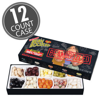 Extreme BeanBoozled Gift Box 4.25 oz, 12-Count Case