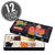Extreme BeanBoozled Gift Box 4.25 oz, 12-Count Case-thumbnail-1
