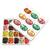 Jelly Belly 20-Flavor Christmas Gift Box-thumbnail-1
