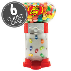 Jelly Bean Bouncing Beans Dispenser - 6 Count Case