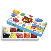 10-Flavor Sugar-Free Jelly Bean Gift Box