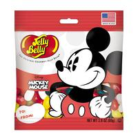 Mickey Mouse Jelly Beans - 2.8 oz Bag