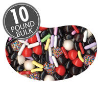 Licorice Bridge Mix - 10 lbs bulk