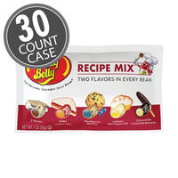Recipe Mix® Jelly Beans 1 oz Bag - 30-Count Case