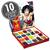 Wonder Woman™ 20-Flavor Jelly Beans Gift Box 10-Count Case-thumbnail-1