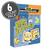 BeanBoozled Minion Edition 1.6 oz Flip Top Box, 6-Count Pack-thumbnail-1