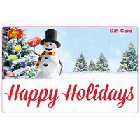 Jelly Belly Online Gift Card - Happy Holidays