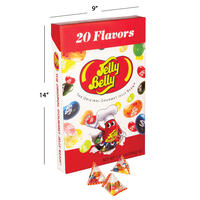 Jumbo Box Jelly Bean - 1.31 LB Box