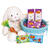 Springtime Sweets & Treats Easter Basket - Blue-thumbnail-1