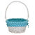 Springtime Sweets & Treats Easter Basket - Blue-thumbnail-2