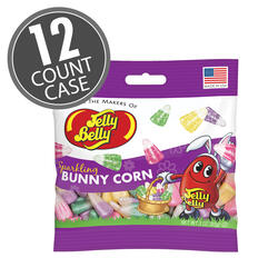 Sparkling Bunny Corn 3 oz Grab & Go Bag, 12-Count Case