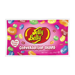 Jelly Belly Conversation Beans 1 oz Bag