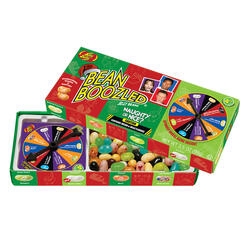 BeanBoozled Naughty or Nice Spinner Jelly Bean Gift Box (4th edition)