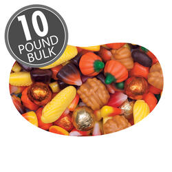 Harvest Selection Mix  - 10 lb Bulk Case