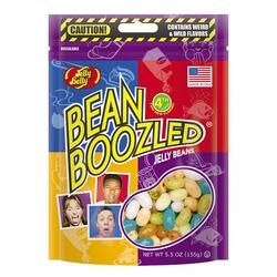 BeanBoozled Jelly Beans 5.5 oz Pouch bag (4th edition)