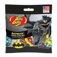 Batman™ Jelly Beans 2.8 oz Grab & Go® Bag
