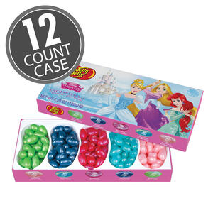 Disney© Princess Collection 4.25 oz Gift Box - 12 Count Case