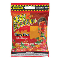 BeanBoozled Fiery Five 1.9 oz Bag