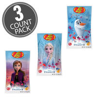 Disney© FROZEN 2 Jelly Bean 1 oz Bag - 3 Pack