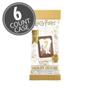 Harry Potter™ Chocolate Creatures - .55 oz Bag - 6 Count Case