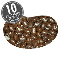 Cappuccino Jelly Beans - 10 lbs bulk