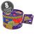 BeanBoozled Spinner Tin Jelly Bean (4th edition) 8-Count Case-thumbnail-1
