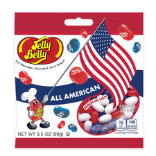 Jelly Belly Fourth of July Candy