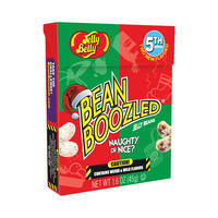 BeanBoozled Naughty or Nice Jelly Beans 1.6 oz Flip Top Box, (5th edition)