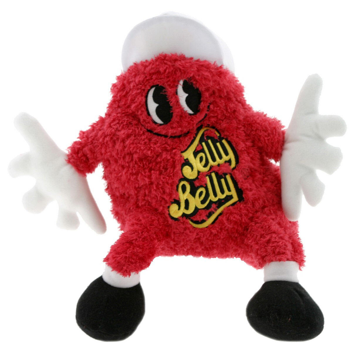 Mr. Jelly Belly Chenille Plush