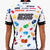 Jelly Belly Team Jersey 2017 - Adult Men - Extra Large-thumbnail-2
