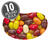 Autumn Jelly Bean Mix  - 10 lbs bulk-thumbnail-1