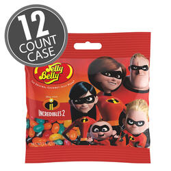 Disney©/PIXAR Incredibles 2 Grab & Go 2.8 oz Bag, 12-Count Case