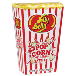Buttered Popcorn Jelly Beans Box - 1.75 oz