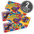 BeanBoozled Spinner Jelly Bean Gift Box (4th edition) 2-Count Pack-thumbnail-1