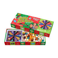 BeanBoozled Naughty or Nice Spinner Jelly Bean Gift Box (5th edition)