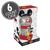 Disney© Mickey Mouse Bean Machine - 6 Count Case-thumbnail-2