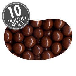 Chocolate Malt Balls - 10 lbs bulk