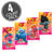 DreamWorks© Trolls Jelly Beans 1 oz Bag 4 Count Pack-thumbnail-1