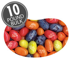 Smoothie Blend Jelly Beans - 10 lbs bulk