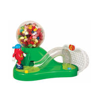 Mr. Jelly Belly Soccer Bean Machine