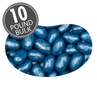 Jewel Blueberry Jelly Beans - 10 lb Bulk Case