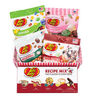 Jelly Belly Sweet Tooth Dessert Basket