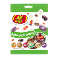 Soda Pop Shoppe® Jelly Beans - 7 oz Bag