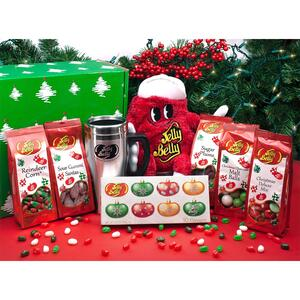 Deluxe Christmas Holiday Gift Box