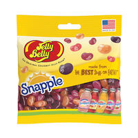 Snapple™ Mix Jelly Beans 3.1 oz  Grab & Go® Bag