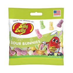 Sour Bunnies 3 oz Grab & Go Bag